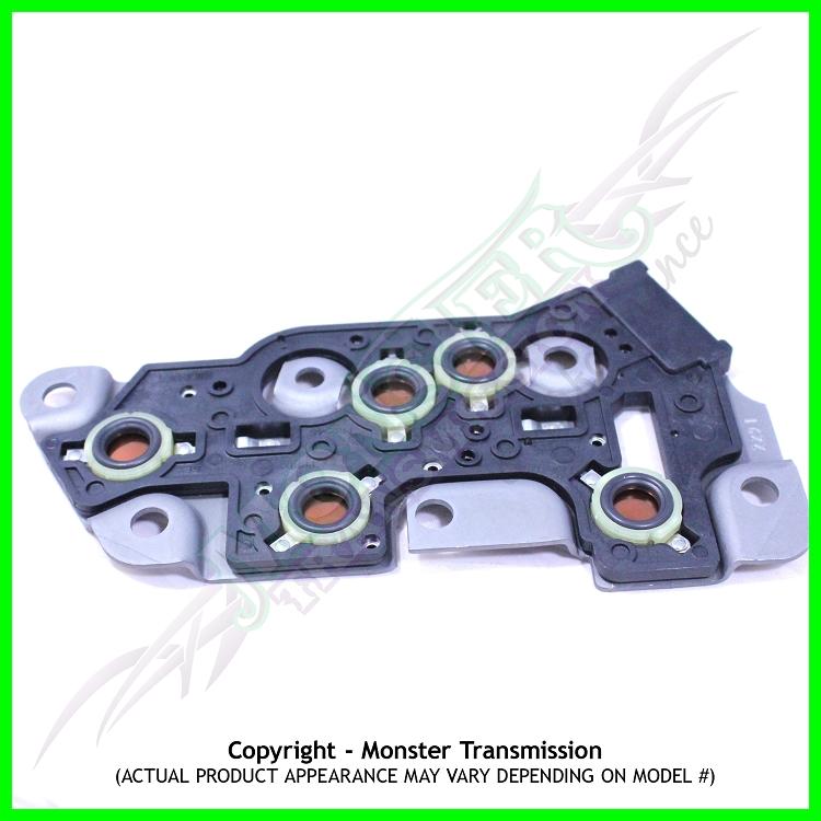 4t80e transmission wiring harness 5r110 transmission 4R100 vs 5R110 5R110 Transmission