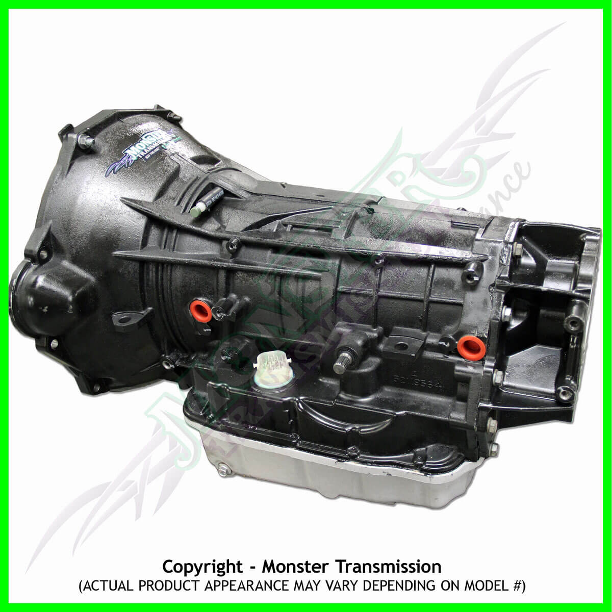 how to identify a chevy manual transmission