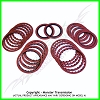 700R4 Alto Red Race Clutch Kit