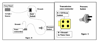 4l60e Transmission Plug Wiring Diagram on dodge dakota fuse box location