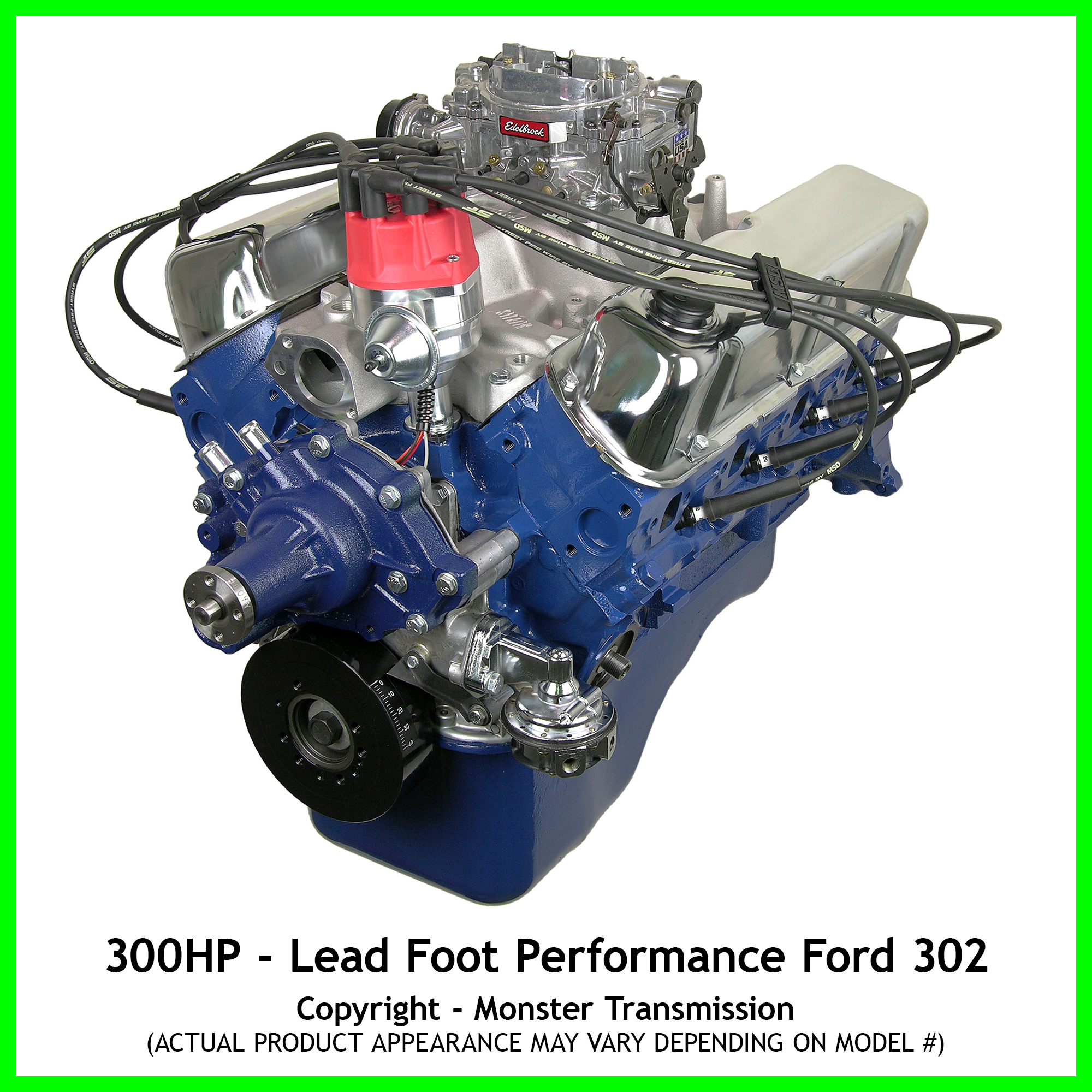 lead foot performance new modified ford 302 engine. Cars Review. Best American Auto & Cars Review