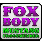 Mustang - Fox Body