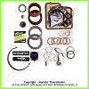 C6 Mega Monster Transmission Complete Rebuild Kit: 1967-UP