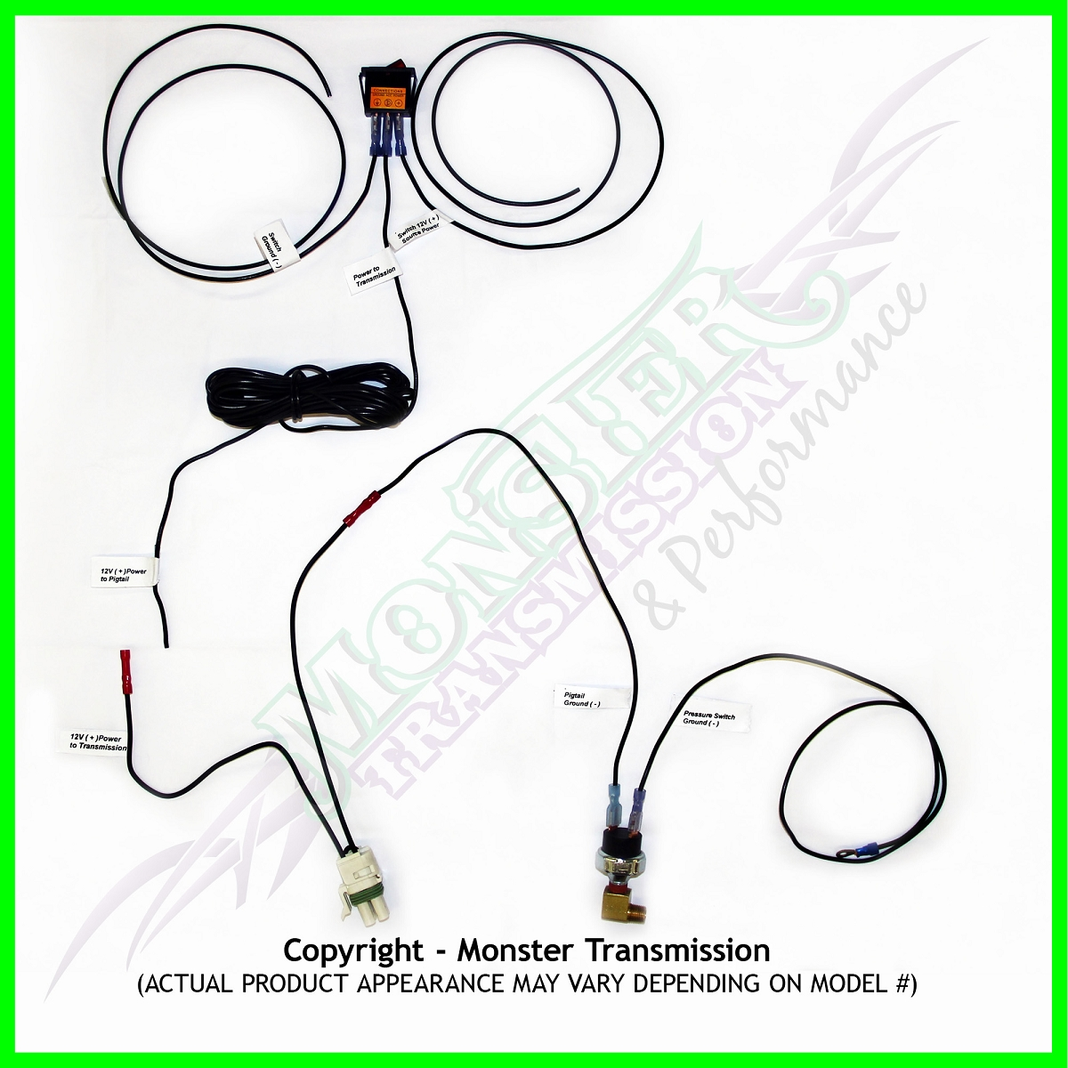 700r4 Torque Converter Lock Up Wiring Kit Library Of Diagrams Lockup 200r4 Diagram 27 Images Switch Easy