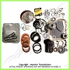 4L70E Transmission Rebuild Kit, SS Monster-In-A-Box: 2006-09