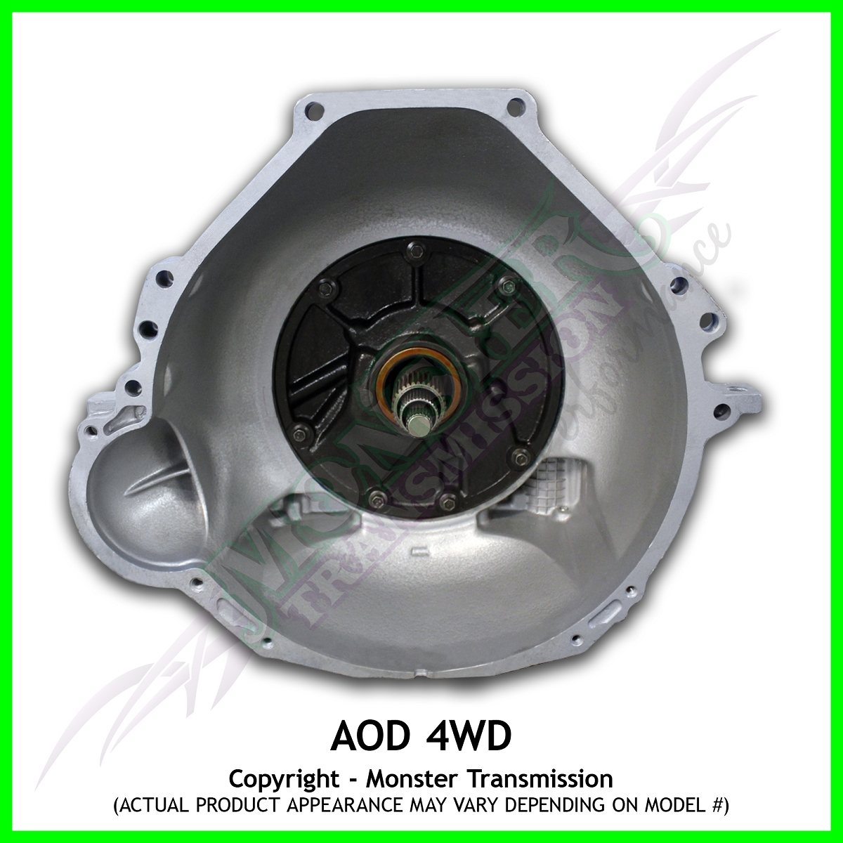 aod transmission remanufactured performance heavy duty 4x4. Cars Review. Best American Auto & Cars Review
