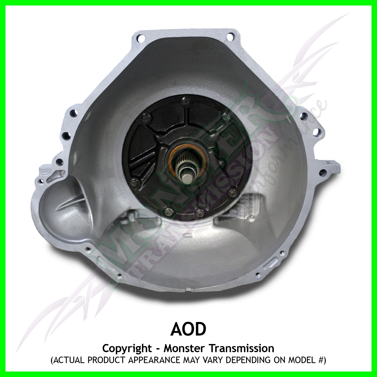 aod transmission high performance race transmission 2wd. Cars Review. Best American Auto & Cars Review