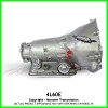 4L60E High Performance Super Duty Transmission, 1pc Case 4WD