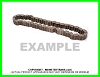 JEEP NP-208 TRANSFER CASE CHAIN