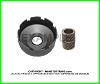 Sunshell and Gear: Ford E40D Transmission