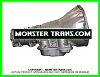 Dodge A518 46RE Gas Super Duty Transmission 4WD