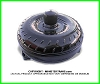727/TF-8 Torque Converter, Heavy Duty 1300-1500 Low Stall, Non-Lockup, Diesel