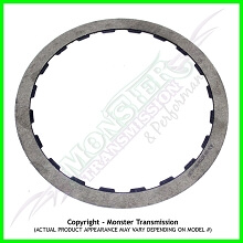 4L65E / 700R4 / 4L60 / 4L60E Friction, 3-4 Clutch (.080