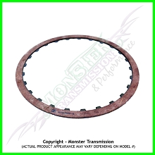 4L65E / 700R4 / 4L60 / 4L60E Friction, Low/ Reverse (82-Up) and 250C Only (80-86)