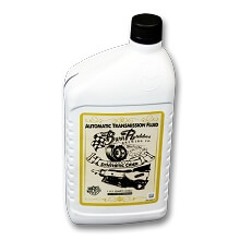 Burn Rubber Brewing Universal Synthetic Cider, Auto Transmission Fluid,  1 Quart