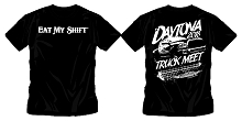 Official Monster Transmission Daytona Truck Meet T-Shirt