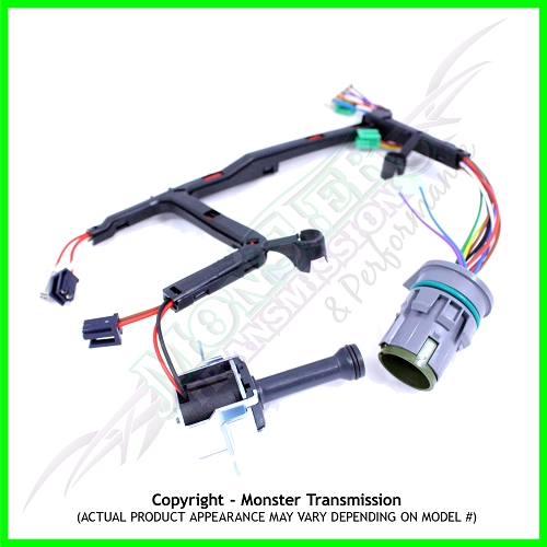 4l60e Transmission Schematics together with Allison 1000 Internal Wiring Harness together with 131329888969 likewise Interesting moreover 330688931400. on 4l65e wiring harness solenoid kit