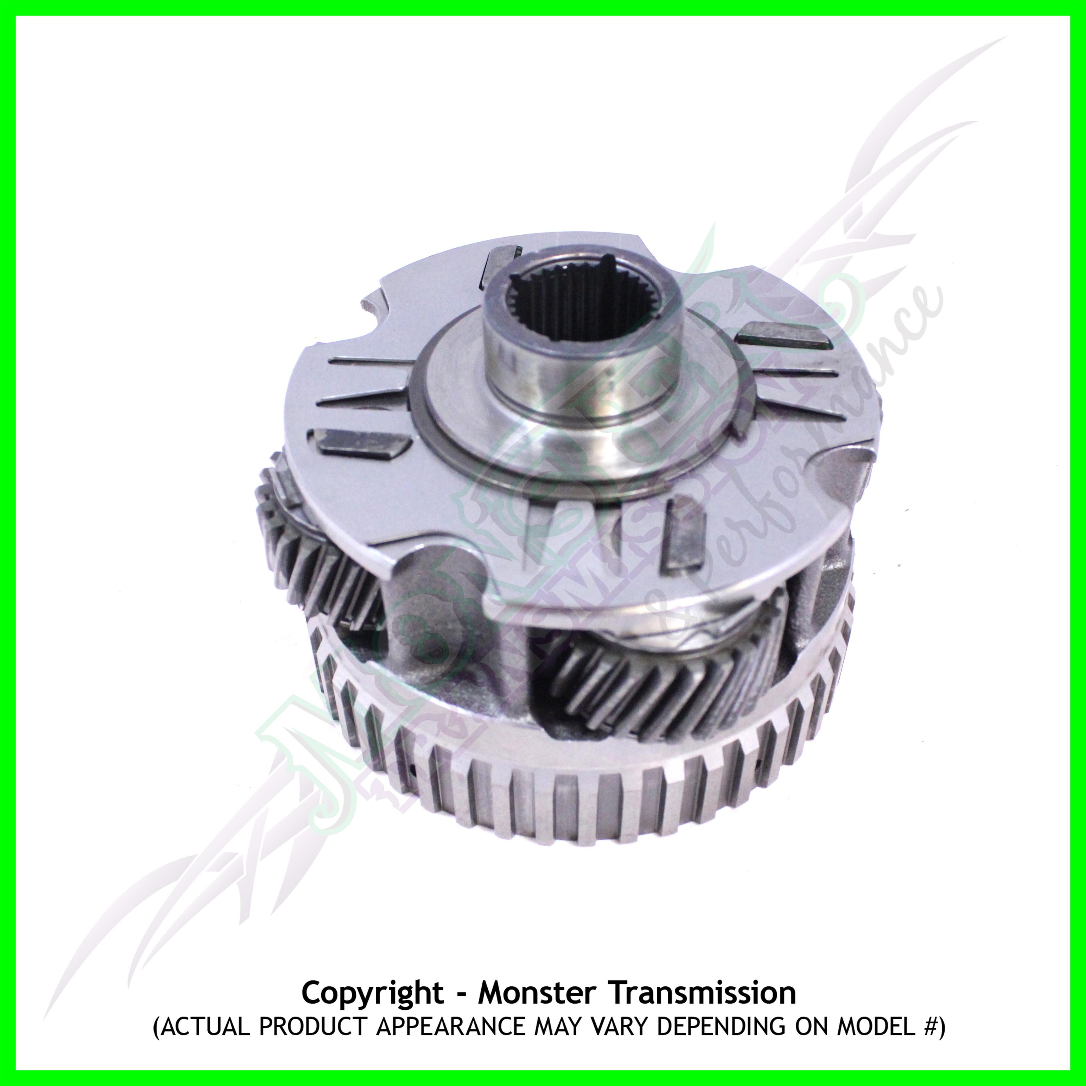 4l80e transmission 4l80e monster transmission 4l80