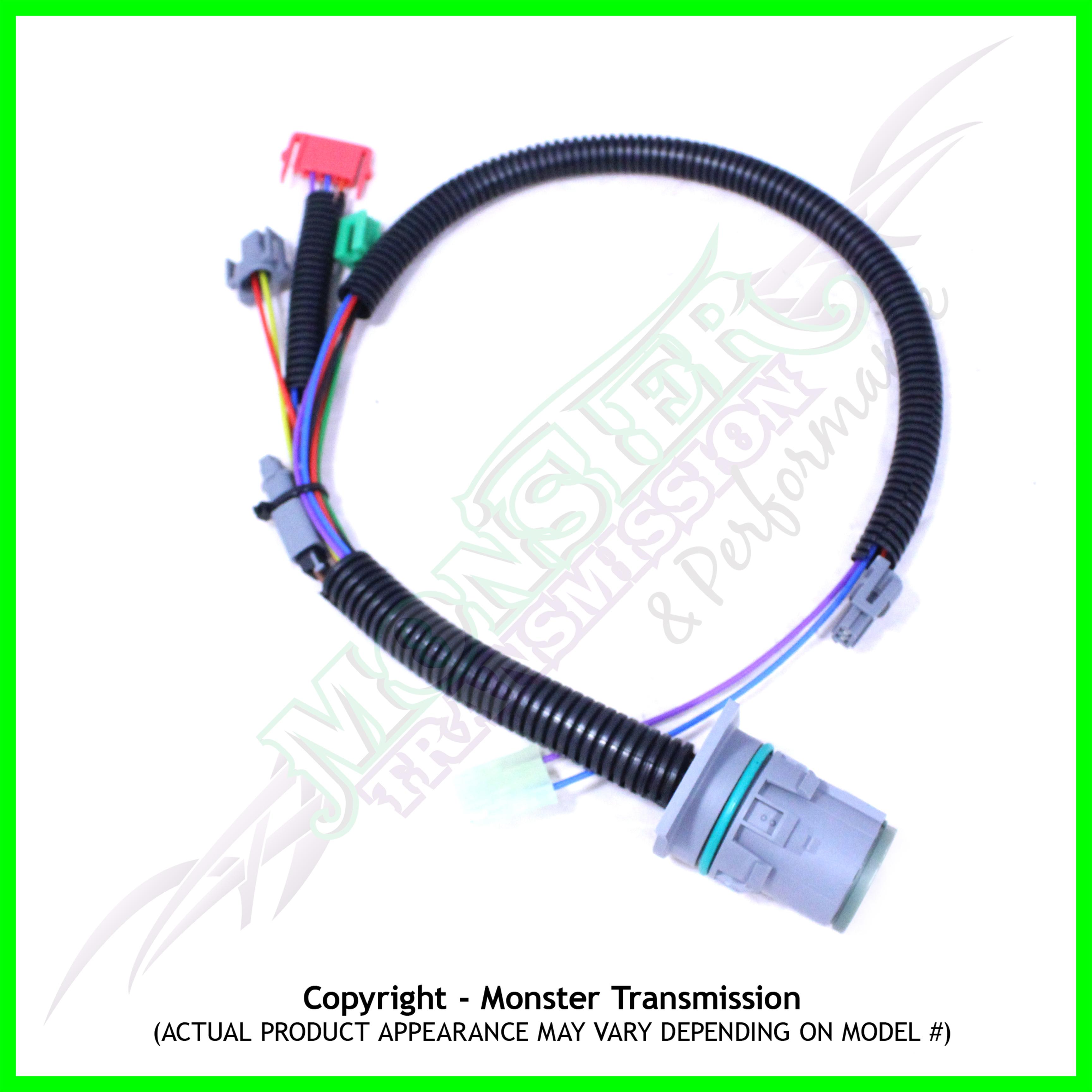 gm chevrolet wire harness internal repair exc jaguar 94 03 close