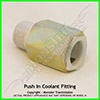 Ford Push-In Coolant Fitting