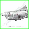 4L80E Transmission Super Duty Performance 2WD