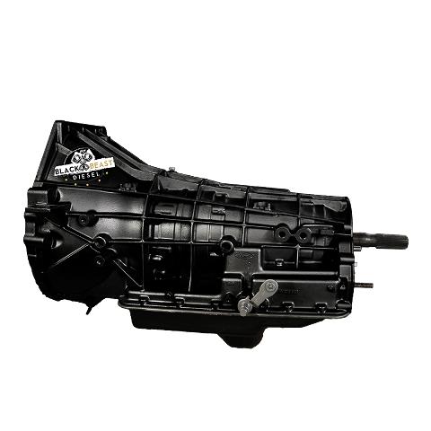 E4od Transmission Heavy Duty Diesel 4wd