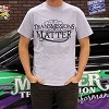 NEW International Shift Awareness Month T-Shirt