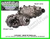 Chevy/GM NP-136 NEW PROCESS TRANSFER CASE