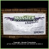 Monster Transmission Banner
