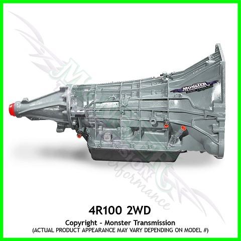 Heavy duty 4r100 transmission monster 4r100 transmission hd heavy duty 4r100 transmission gas 2wd sciox Gallery