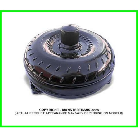 TH350 / TH400 Torque Converter 2300-2600 Stall