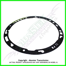 TH400, 3L80 Gasket, Front Pump (65-98)