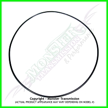 4L65E / 700R4 / 4L60 / 4L60E Pump Slide to Body O-Ring 1982 - 2006