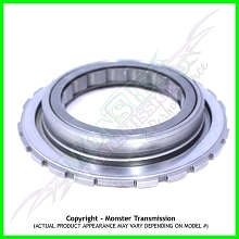 350, 350C Center Support Assembly (Narrow Sprag Type) (69-85)