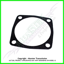 TH400, 3L80 Gasket, Governor Cover (65-Up)