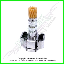 TH400, 3L80 Governor (2nd Design) (65-98)