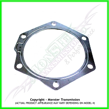 TH400, 3L80 Gasket, Rear Servo Cover (65-98)