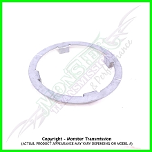 350, 350C Washer, Shell to Inner Race (69-86)
