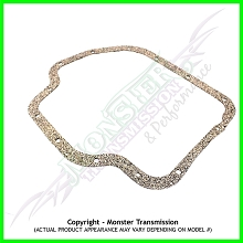 TH400, 3L80 Gasket, Pan (Cork) (65-98)