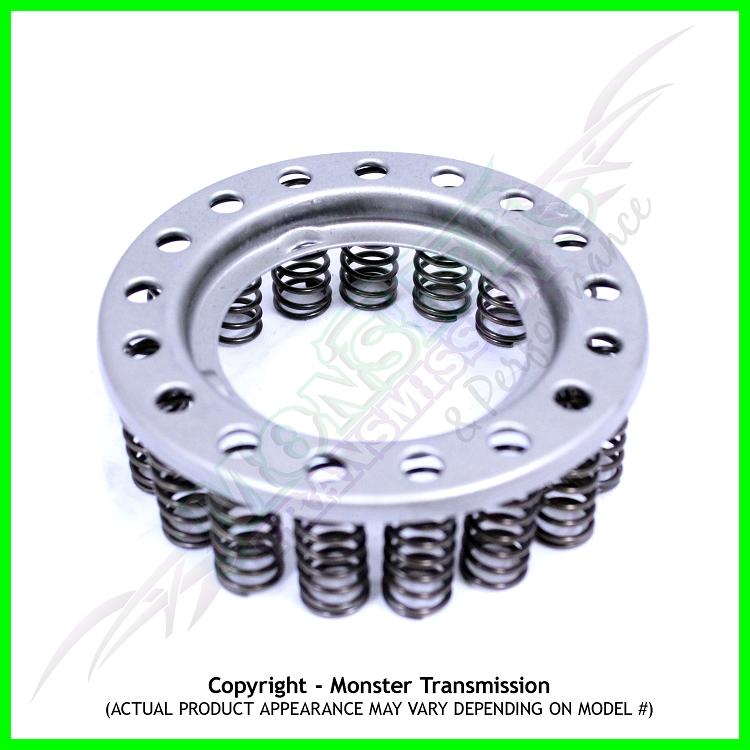 4l65e    700r4    4l60    4l60e Retainer W   Spring  Low   Reverse Clutch  82