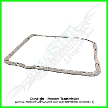 4L65E / 700R4 / 4L60 / 4L60E Gasket, Pan (Cork) (82-Up)