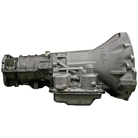 Dodge A500/42RE Gas Transmission, Factory Replacement 2WD