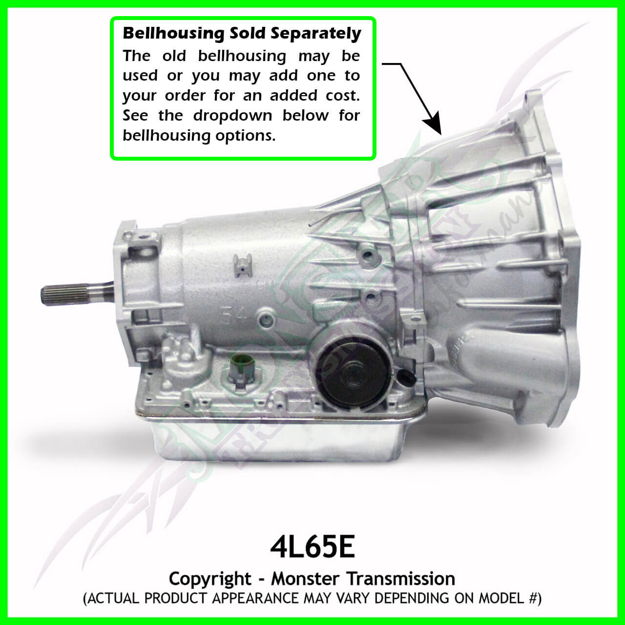 4l60e 4l65e Transmission Remanufactured 4x4 Heavy Duty 48 53 Ls1 2000 Blazer Engine And Wiring Diagram Autos Post Accept Cookies