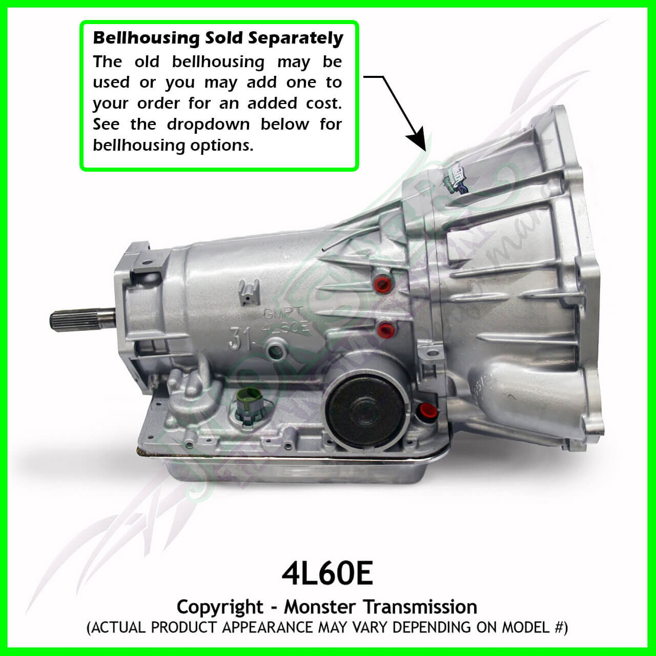 4l60e Transmission Remanufactured 4x4 Heavy Duty 2pc Case 4wd Jeep 4 0l Engine Bellhousing Diagram Accept Cookies