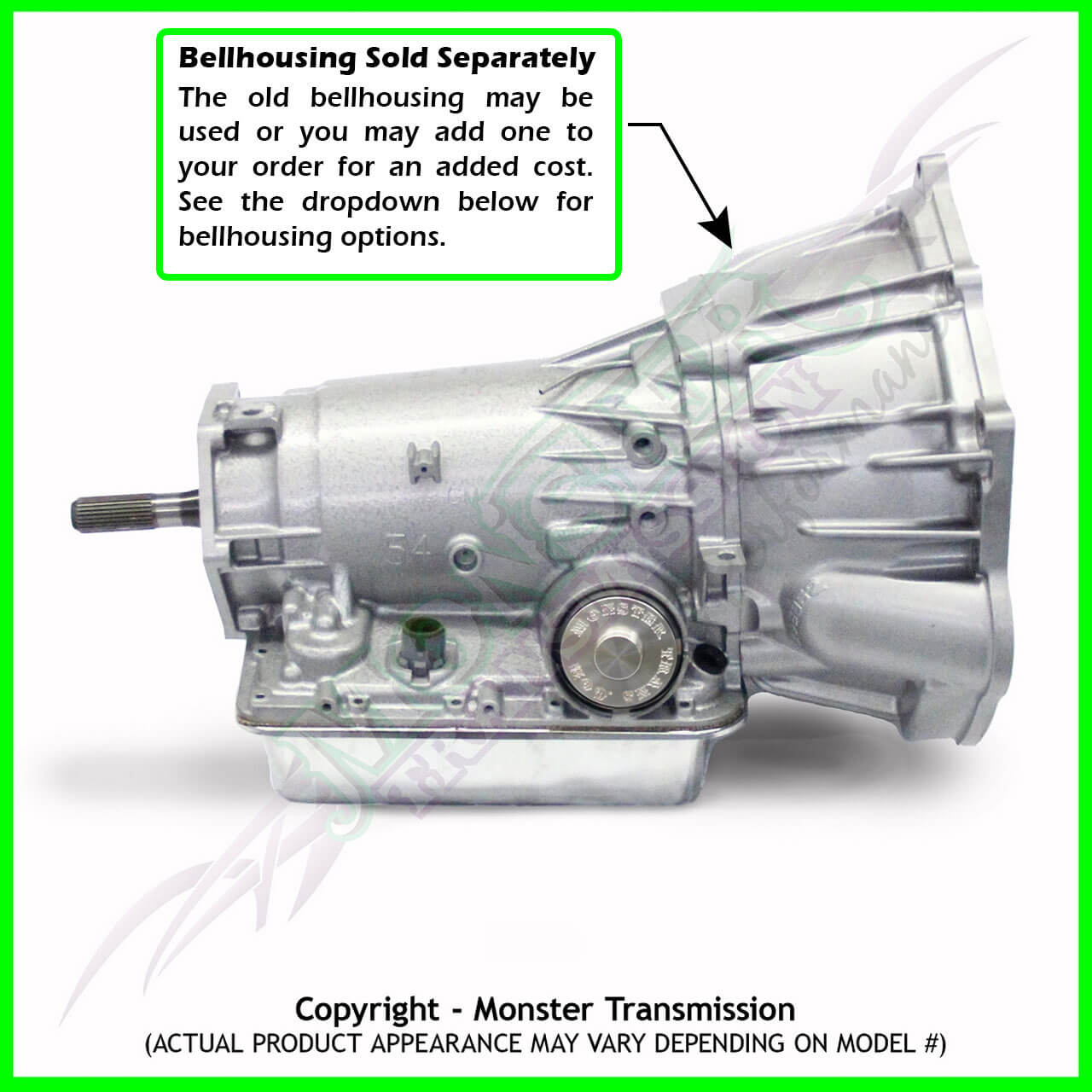 4l70e 4l70 4l70e Transmission 4l70e Performance