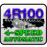 4R100 Transmission