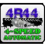 4R44 Transmission