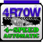 4R70W, 4R75W, 4R75E (04-08)