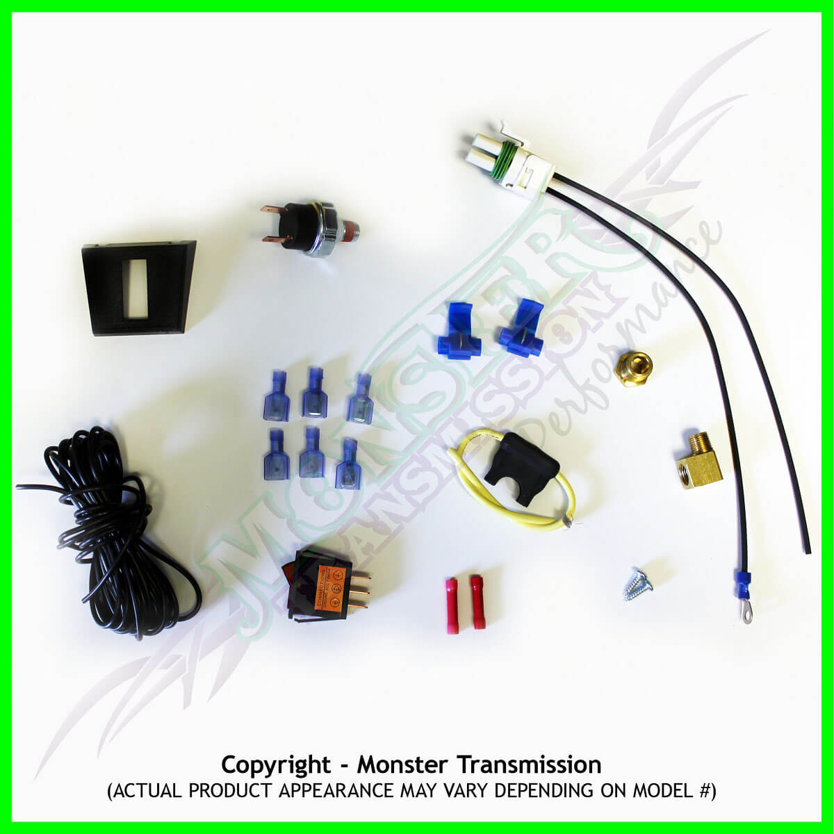 700r4 Transmission Lock Up Wiring Bookmark About Diagram Lockup For Plug External Kit Rh Monstertransmission Com Harness