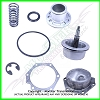 4L80, 4L80E, 4L85E Servo Assembly, Rear (No Raised Hump on Piston) (65-96)